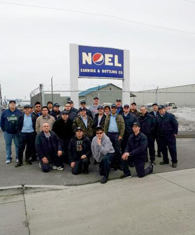 Teamsters 760 official: Noel Canning employees initiated