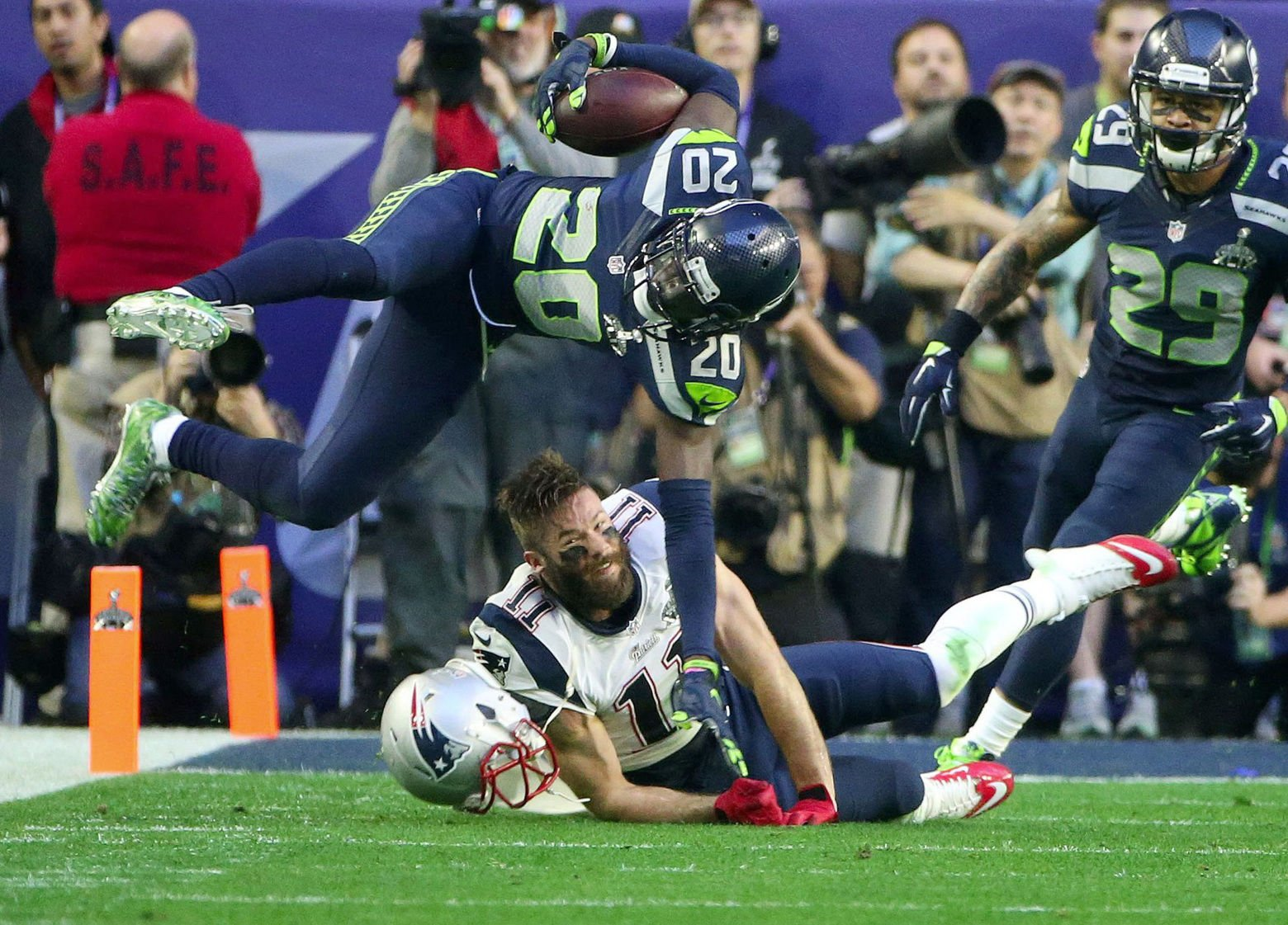 Seattle Seahawks' Jeremy Lane set to return after long recovery ...