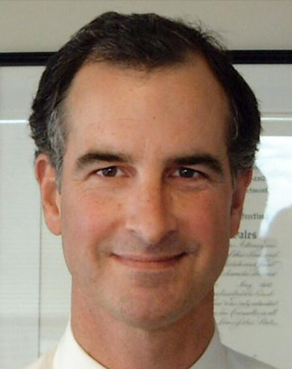 Assistant U.S. Attorney Thomas Wales