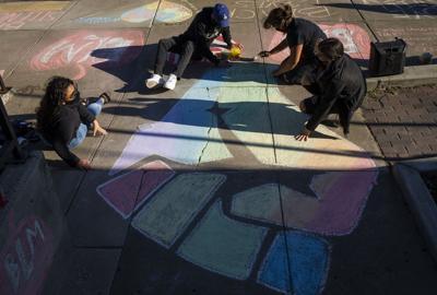 June 30 Chalk Art.JPG