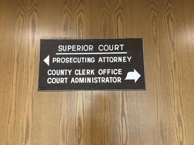Prosecutor's Office/Superior Court