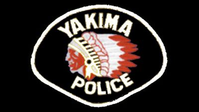 yakima police (new) ypd standing