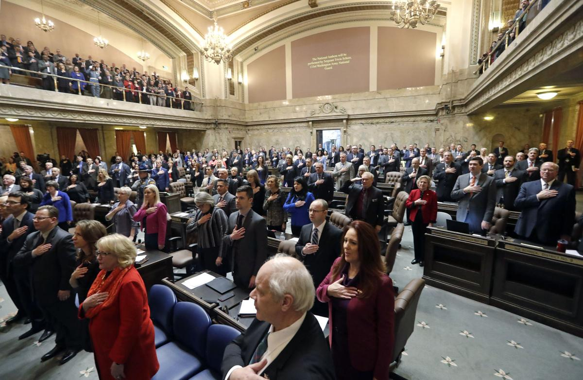 Inslee State of the State