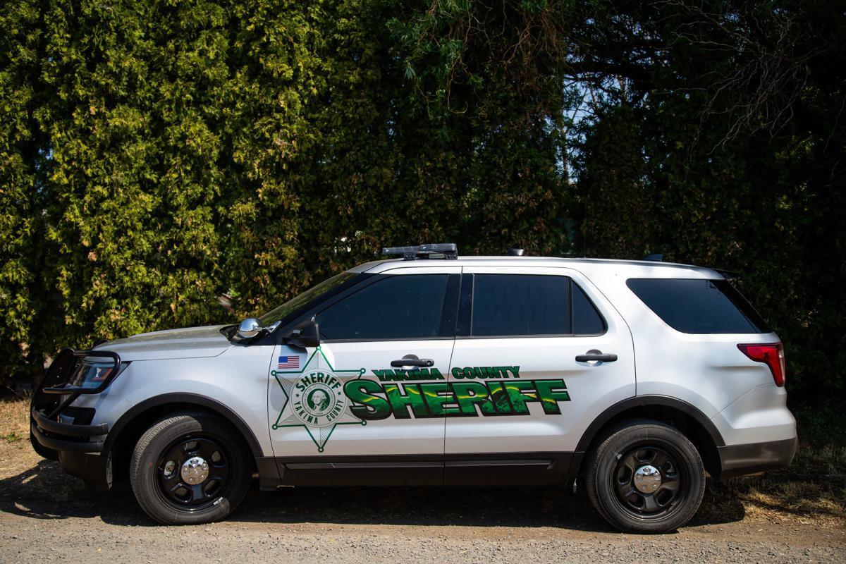 yakima county sheriffs office standing