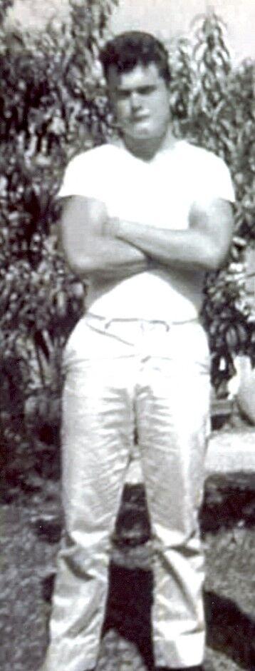 Douglas Frank Bettarel
