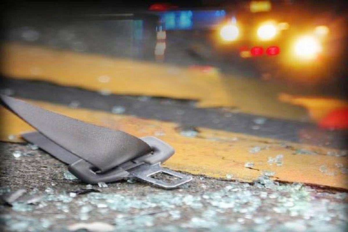 Crash broken glass generic