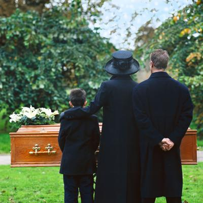 Second Opinion: Talking to Children About the End of Life