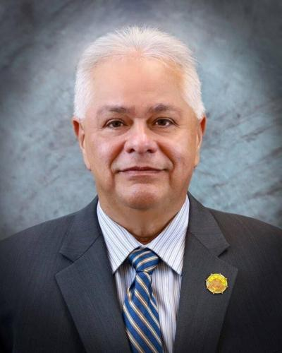Lazaro B. Sanchez