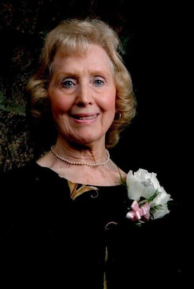 Barbara Jean Larson