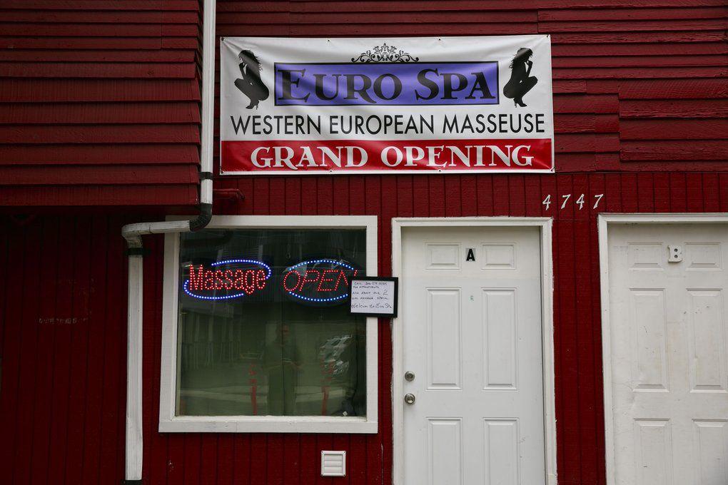 sex massasje Seattle ekstra store pennis