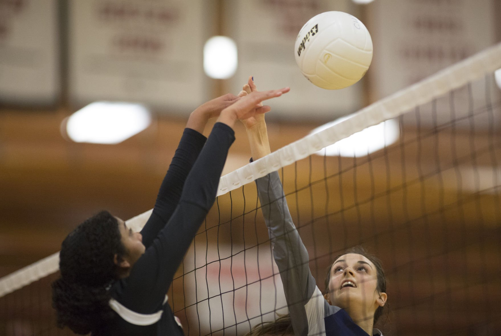 PREP VOLLEYBALL: Fremont tops Davis in 4-set tussle