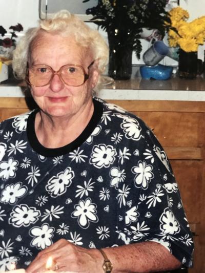 Betty C. Van Dyke