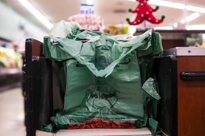 Editorial Legislators Plastic Bags Need To Go Opinion