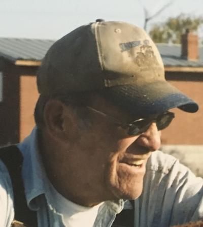 Richard Charles Scherer