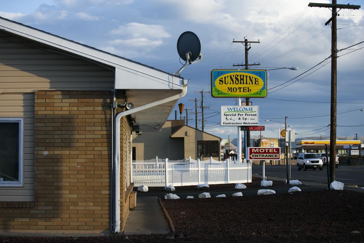 Hotels Near Sundome Yakima Wa