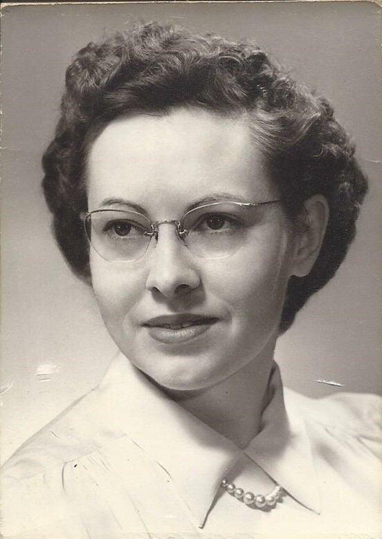 Barbara Juanita Buseick Richman