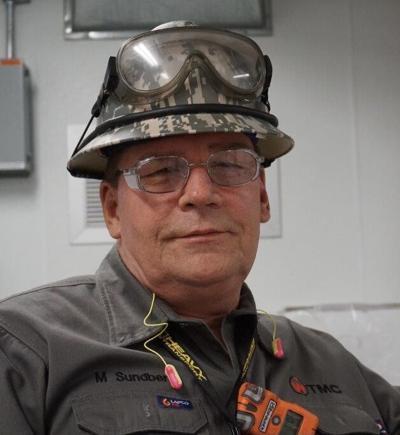 Mark Alan Sundberg