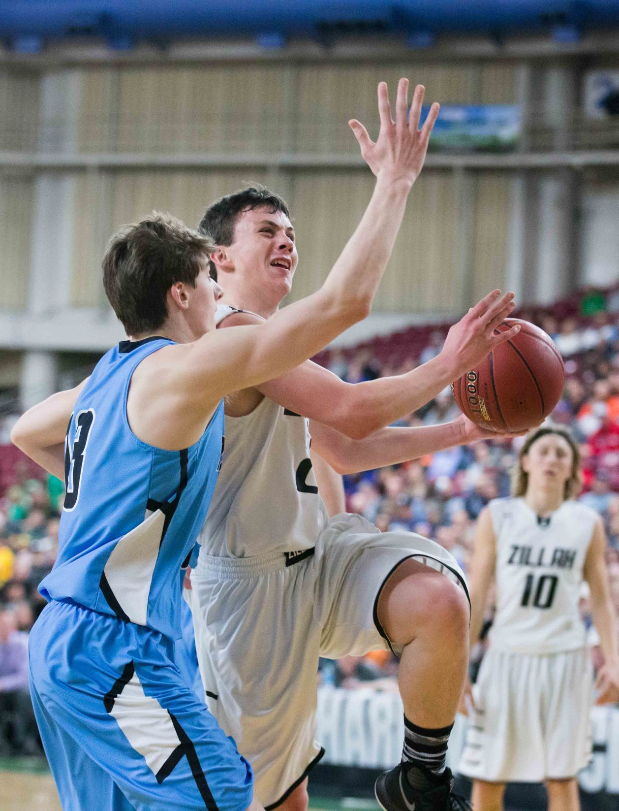 basketball coach cover letter%0A Whitaker leads Zillah boys to  A state title    a Boys   yakimaherald com