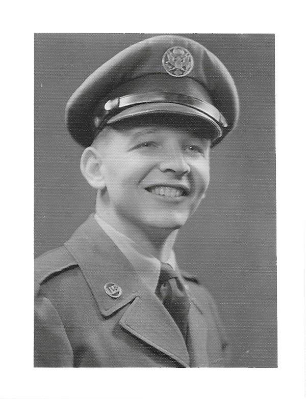 Fredrick H. Lartz