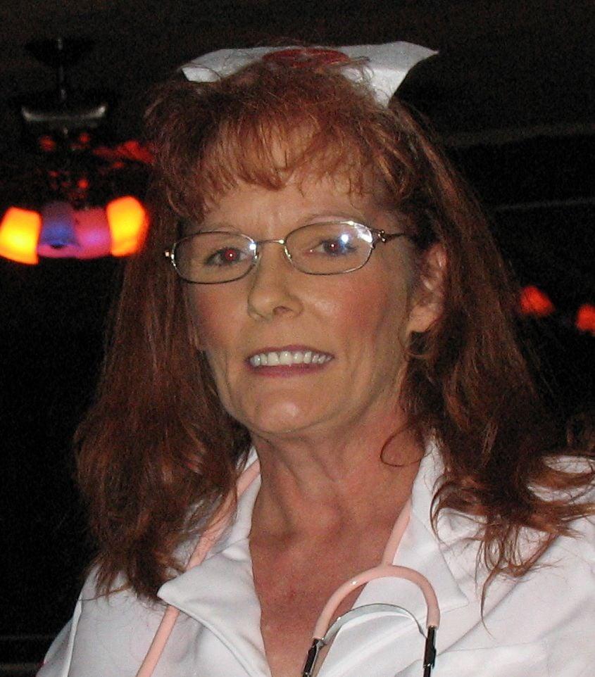 Lori Ann Hopkins (Keller)