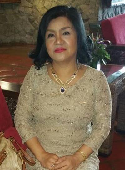 Aurora Fernadez Andres