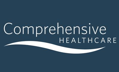 Comprehensive Healthcare Logo
