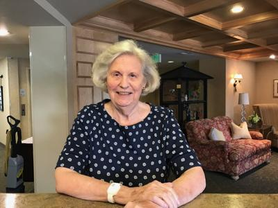 Stella Sue Becker