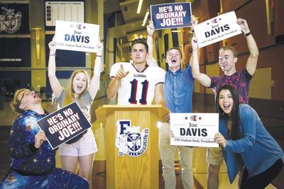 Joe Davis FBH-Ellensburg