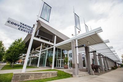Yakima Convention Center
