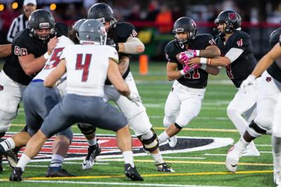 Gnac And Lone Star Conference Reach Football Deal Central