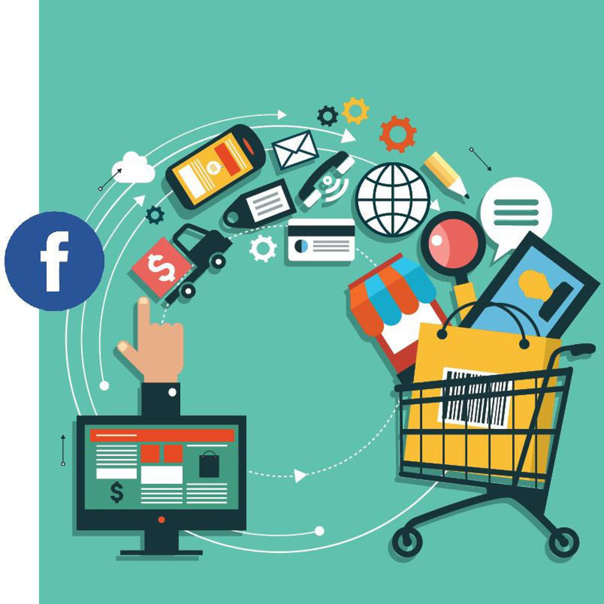 Facebook Marketplace idea came from buy-and-sell groups