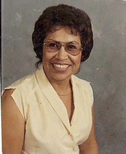 Mary N. Dewey