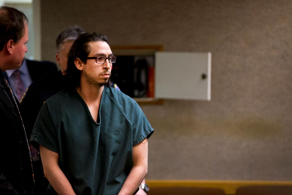 Yakima man gets 26 years for deadly beating of ex-girlfriend
