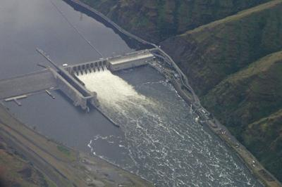 Lawmakers Snake River Dams