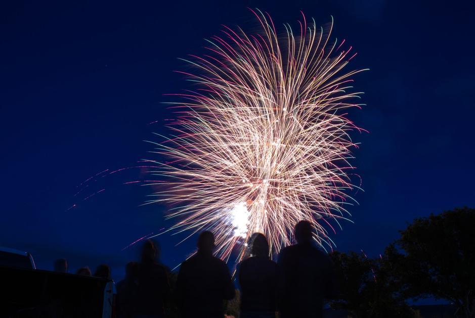 PHOTOS: Naches celebrates 100 years of incorporation