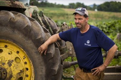 Farming and Renewable Energy