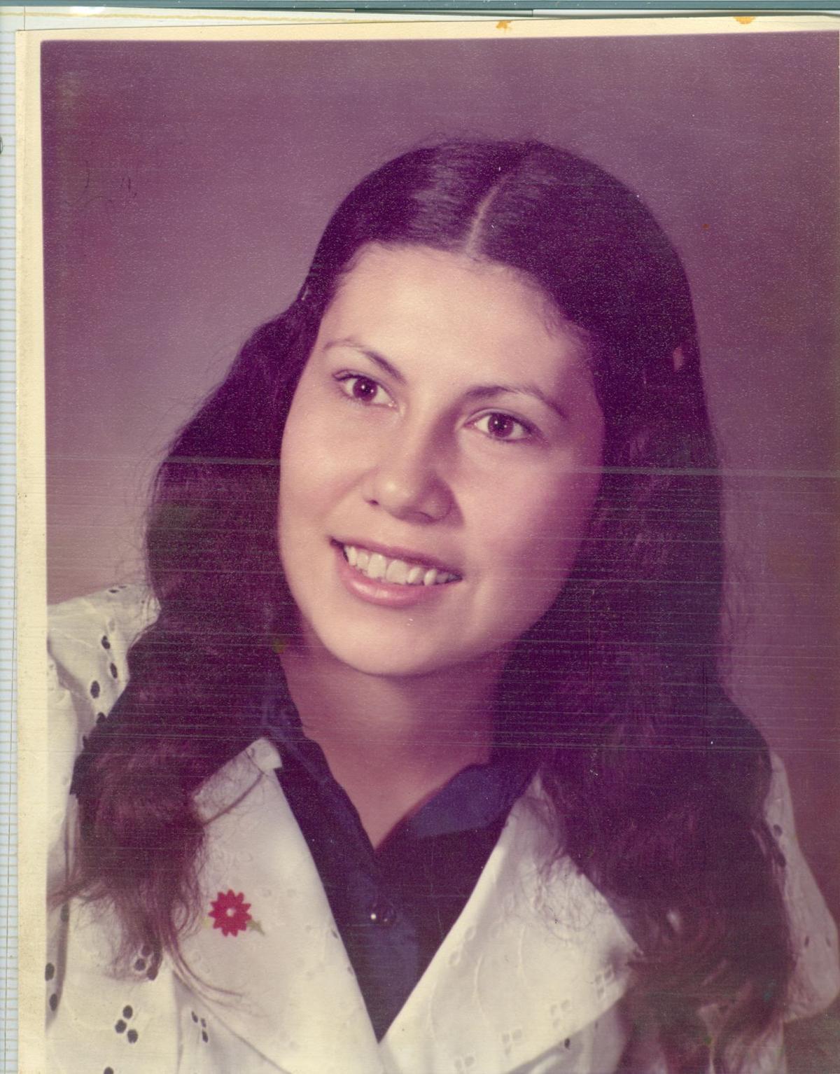 Wa Coomth' Gail Renee (Northover) Teo