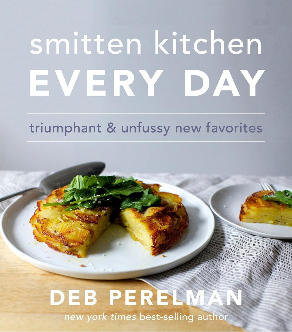 Book Scene: A \'Smitten Kitchen\' addiction | Literature ...