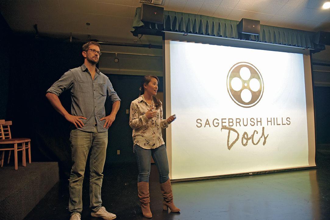 Soo Choi & The Sagebrush Hills Film Festival