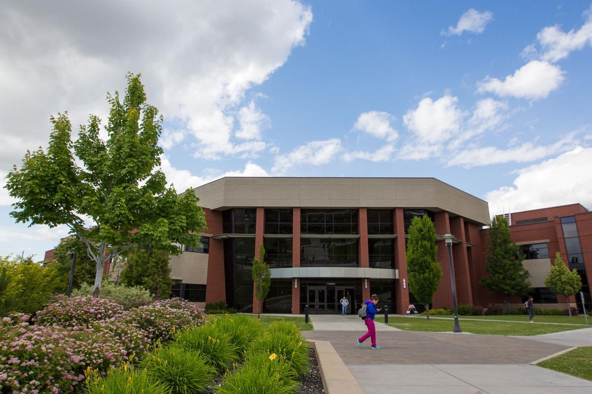 Yakima Valley Community College To Change Name Back To Yakima Valley