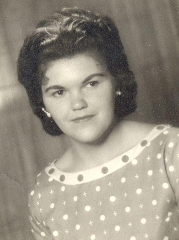 Judith April Elander