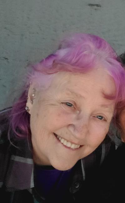 Judy M. Scott-Bates