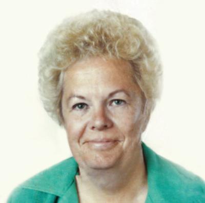 Marjorie L. Fuller