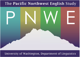 Pacific Northwest English Study