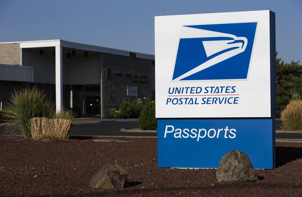 No Post Office Closures Layoffs In Yakima Area But Operation
