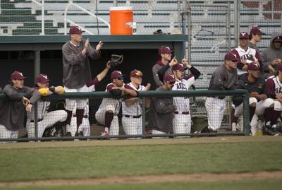 Yakima Valley baseball racks up 26 runs in sweep of Green