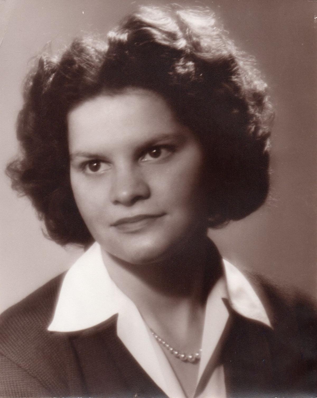 Margaret (Stuber) Gwinn
