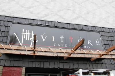 The Current: Yakima Ave  bar to mix drinks with arcade games | Local