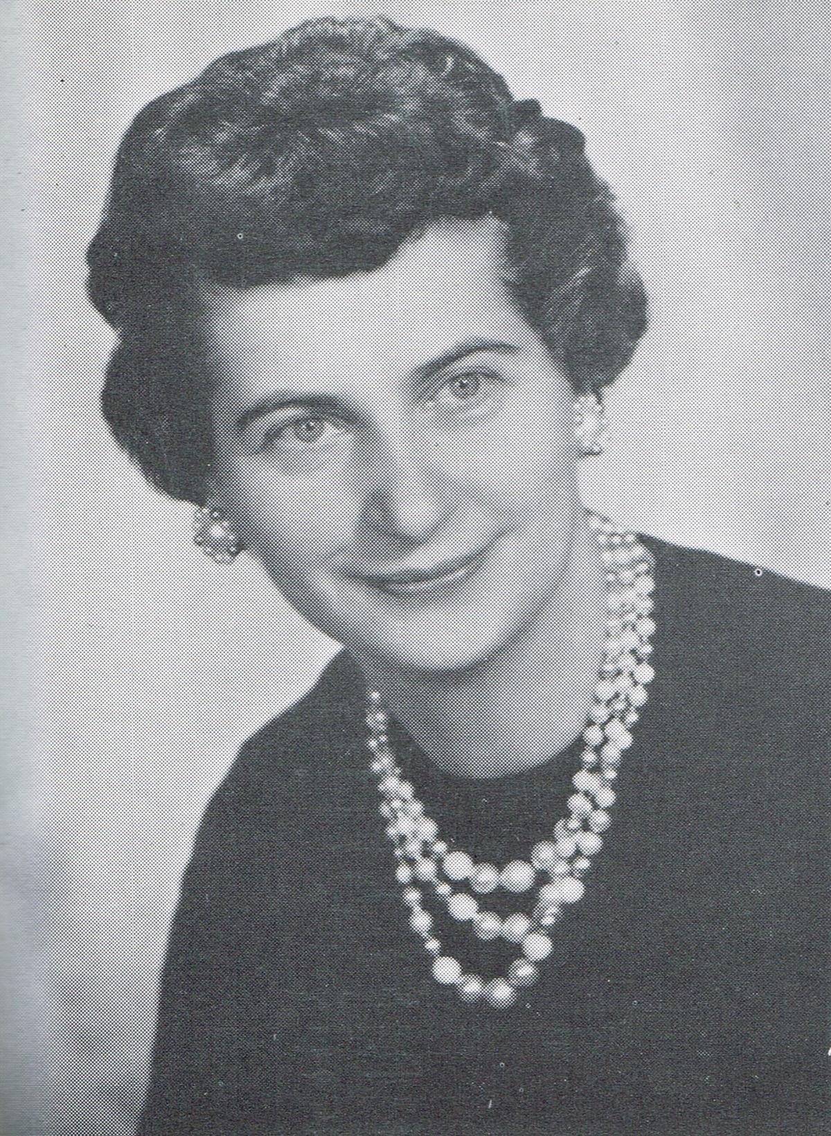 Delphine Peterson