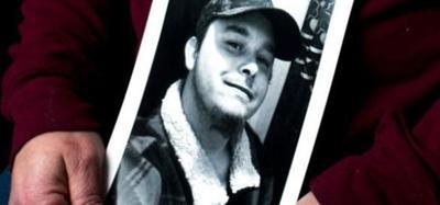 Cody Turner, missing